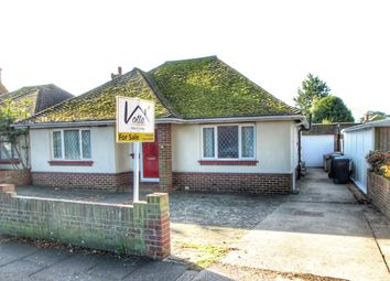 Thumbnail 2 bed bungalow for sale in Vale Road, Broadstairs