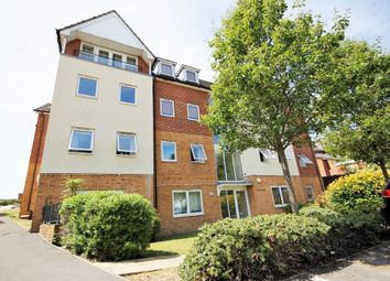 Thumbnail 2 bedroom flat for sale in Southwold House, Bastins Close, Park Gate