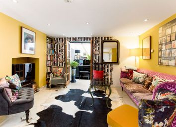 Thumbnail 2 bed terraced house for sale in Coborn Road, London