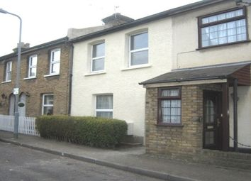 Thumbnail 2 bedroom property to rent in Blackhorse Road, Sidcup