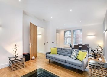 Thumbnail 2 bed flat to rent in Barter Street, Bloomsbury