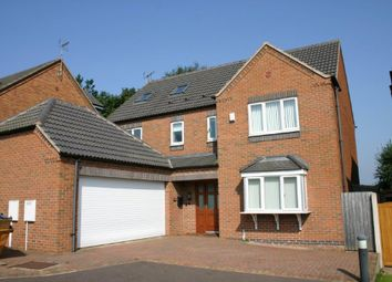 Thumbnail 5 bedroom detached house for sale in Derby Road, Hollinwell Heights, Kirkby-In-Ashfield, Nottinghamshire