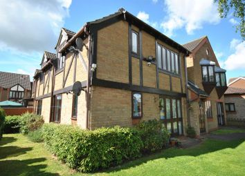 Thumbnail 2 bedroom flat for sale in Green Court, Thorpe St Andrew, Norwich