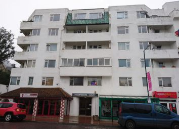 Thumbnail 1 bedroom flat for sale in Hampshire Court, Bourne Avenue, Bournemouth, Dorset