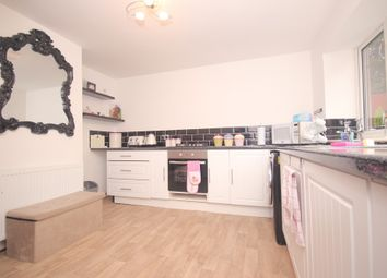 Thumbnail 3 bedroom semi-detached house to rent in Carradale Road, Plymouth