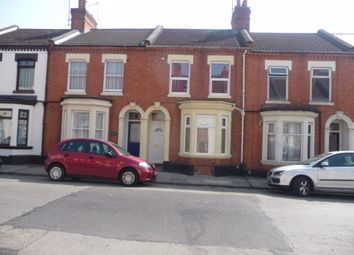 3 bed property to rent in Derby Road, Abington, Northampton NN1