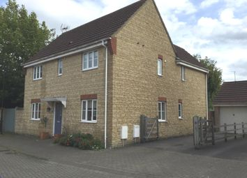 Thumbnail 4 bedroom detached house for sale in Dace Road, Calne