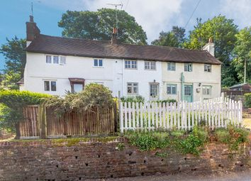 Thumbnail 2 bed terraced house for sale in Red Lion Lane, Farnham