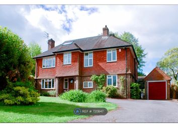 Thumbnail 5 bed detached house to rent in Gateways, Guildford