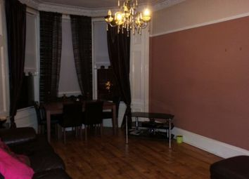Thumbnail 2 bed flat to rent in 29 Roslea Drive, Dennistoun, Glasgow G31,