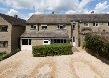 Thumbnail 4 bed detached house for sale in Buchanan Road, Upper Arncott, Bicester