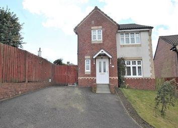 Thumbnail 3 bed detached house for sale in Catleknowe Gardens, Carluke