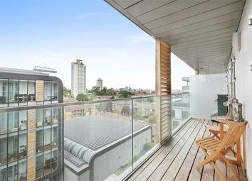 Thumbnail 1 bed flat for sale in Harper Studios, 20 Love Lane, Woolwich, London