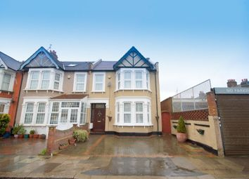 Thumbnail 4 bed property to rent in Cambridge Road, Seven Kings, Ilford