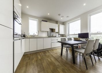 Thumbnail 2 bedroom flat to rent in Valley House, Manor Road, West Ealing, London