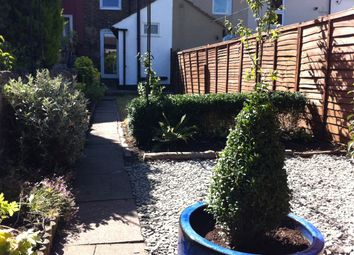 Thumbnail 2 bed terraced house to rent in Perryfield Street, Maidstone