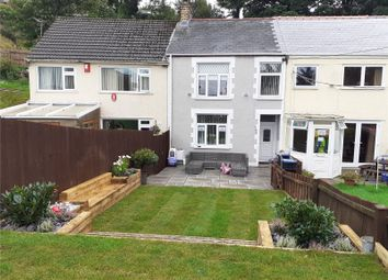 Thumbnail 3 bed detached house for sale in Durban Place, Nantyglo, Ebbw Vale, Blaenau Gwent