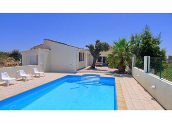 Thumbnail Villa for sale in Conceicao E Cabanas De Tavira, Faro, Portugal