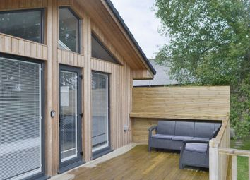 Thumbnail 3 bed detached house for sale in Otterburn, Newcastle Upon Tyne