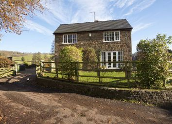 Thumbnail 3 bed detached house for sale in Bromsash, Ross-On-Wye