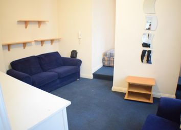 Thumbnail 1 bed flat to rent in Deptford Broadway, Deptford - London