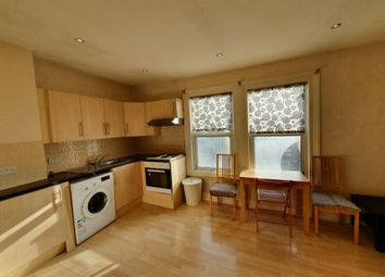 Thumbnail 1 bed flat to rent in High Street, Colliers Wood