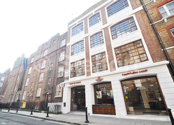 Thumbnail 2 bedroom flat to rent in Gosfield Street, London
