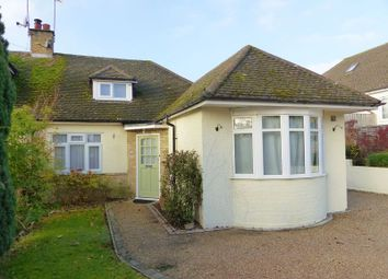 Thumbnail 2 bed semi-detached house for sale in Oak Tree Road, Marlow