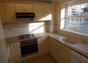Thumbnail 2 bed terraced house to rent in Newham Close, Heanor