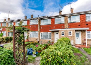 Thumbnail 3 bed terraced house for sale in Tyne Close, Farnborough, Hampshire