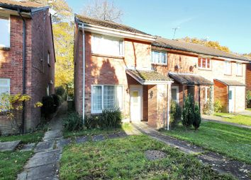 Thumbnail 2 bed end terrace house for sale in Hoylake Close, Ifield, Crawley, West Sussex