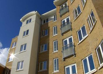 Thumbnail 2 bed flat to rent in High Street, Crawley