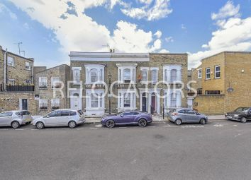 Thumbnail 4 bed terraced house to rent in Eric Street, London