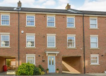 Greensand View, Woburn Sands, Milton Keynes MK17. 5 bed town house for sale