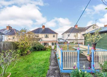 3 bed semi-detached house for sale in Lon Coed Bran, Cockett, Swansea SA2
