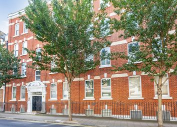 Thumbnail 1 bedroom flat to rent in Shroton Street, London