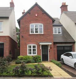 Thumbnail 4 bed semi-detached house to rent in Winterbourne Lane, Birmingham