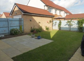 Thumbnail 4 bed property to rent in Sovereign Place, Hatfield