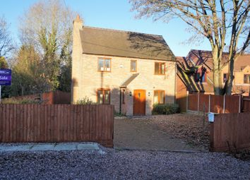 Thumbnail 4 bed detached house for sale in Bridge Road, Benthall Broseley