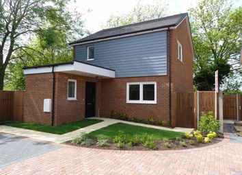 Thumbnail 3 bed detached house for sale in Wyatt Close, Hitchin, Hertfordshire