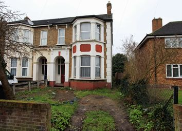 Thumbnail 6 bed semi-detached house for sale in Hainault Road, Upper Leytonstone
