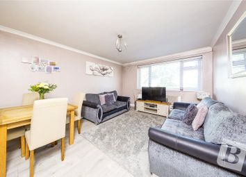 Thumbnail 2 bed flat for sale in Sackville Crescent, Harold Wood, Essex