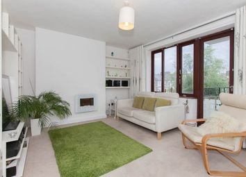 Thumbnail 3 bed flat to rent in Poets Road, London