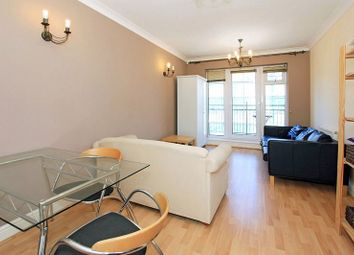 Thumbnail 2 bed flat to rent in Florin Court, 8 Dock Street, London, Greater London.