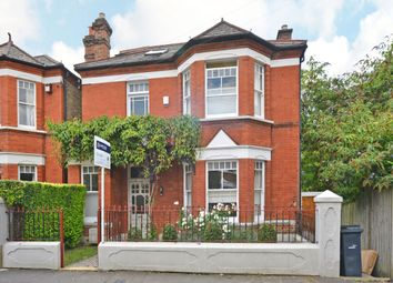 Thumbnail 5 bedroom detached house to rent in Ardlui Road, London
