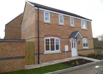 Thumbnail 3 bedroom detached house to rent in Redshank Place, Sandbach
