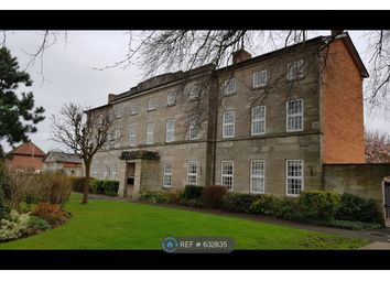 Thumbnail 2 bed flat to rent in Oversley House, Alcester