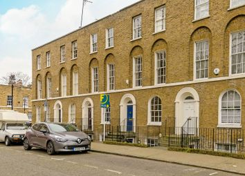 Thumbnail 1 bed flat for sale in Arbour Square, Stepney, London