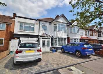 Thumbnail 4 bed end terrace house for sale in Beattyville Gardens, Ilford
