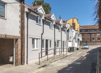 Thumbnail 2 bed terraced house for sale in Charles Place, Hotwells, Bristol